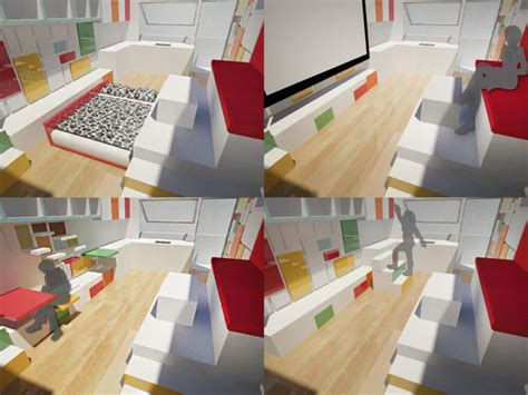 apartment design research sva students take on micro apartment design lifeedited