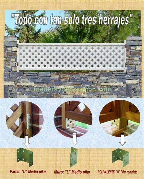 celosias de pvc para jardin celos 237 as para 225 ticos terrazas y jardines tratadas para