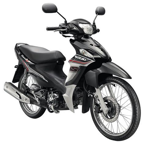 Kaca Hotmeter Suzuki New Smash suzuki smash 115 fi launched in indonesia