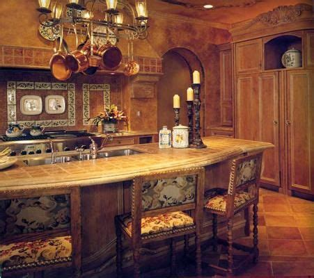 western kitchen decor southwestern home