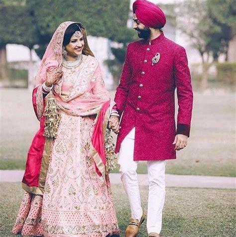 Wedding Punjabi by 770 Best Indian Punjabi Wedding Images On