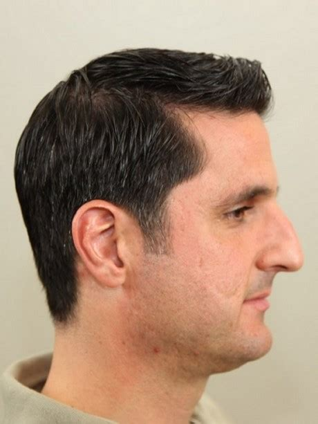 mens haircuts and how to cut them cut hairstyle men