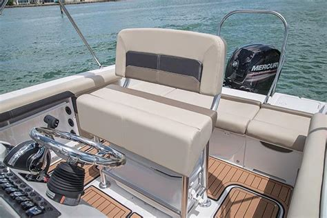 deck boat with center console 2017 new hurricane center console 21 ob deck boat for sale