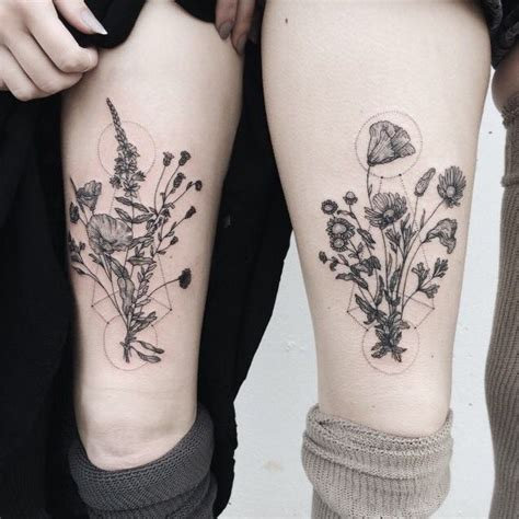 modern family tattoo go deep best 25 geometric flower ideas on pinterest symbol for