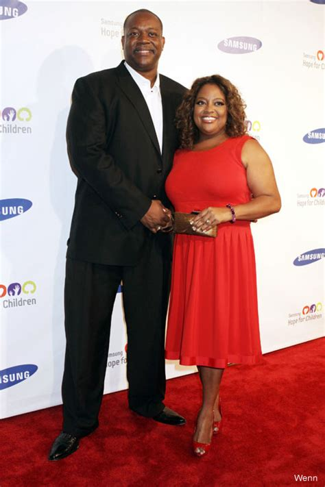 sherri shepherd and husband lamar sally getting divorced sherri shepherd s husband marriage rules no weight gain