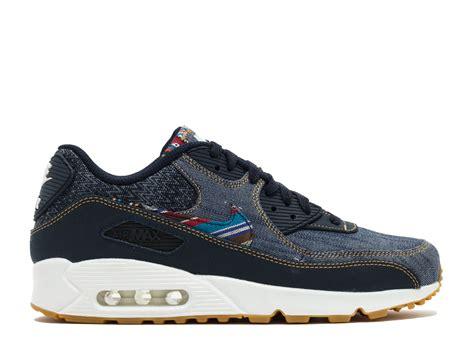 Nike Airmax9 0 Premium air max 90 premium nike 700155 402 obsidian