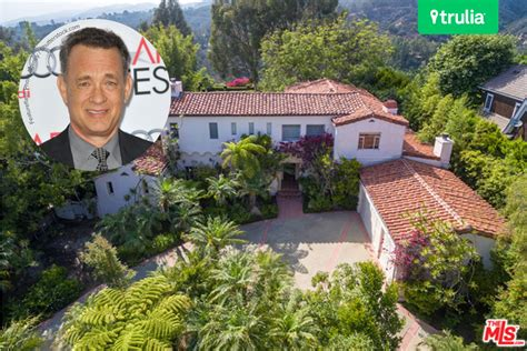 Pacific Home by Buy Tom Hanks Pacific Palisades Real Estate Portfolio