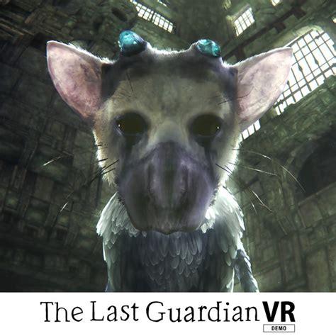 Ps4 The Last Guardian Collectors Edition Reg 3 the last guardian vr d 233 couvrez toutes les images du jeu sur ps4