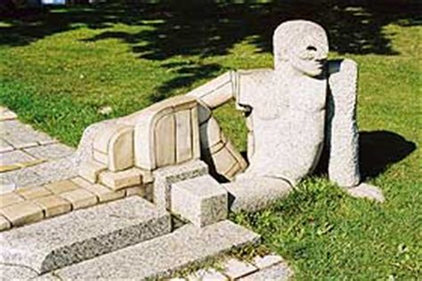 Britzer Garten Offnungszeiten Berlin by Zuzuku Zugang Zu Modernen Skulpturen