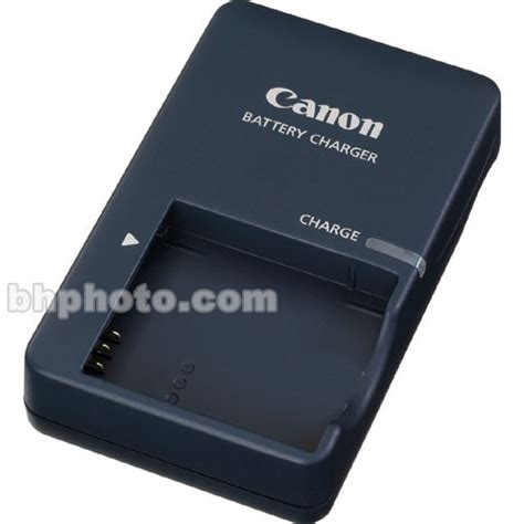 canon battery charger cb 2lv canon cb 2lv charger for nb 4l battery 9764a001 b h photo