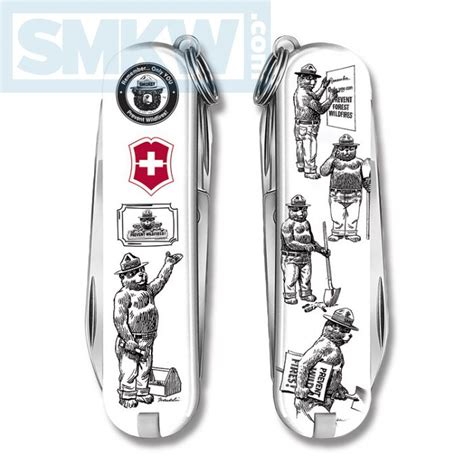 Swiss Army New Design two new designs released in the victorinox smokey