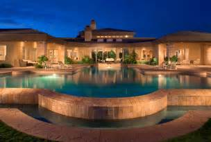 House With A Swimming Pool 15 Heavenly Beautiful Luxury Mansions With Swimming Pools