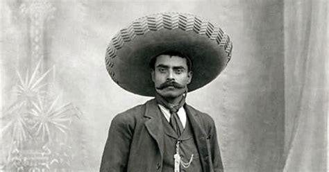 imagenes de la revolucion mexicana emiliano zapata emiliano zapata 237 cono de la revoluci 243 n mexicana azteca