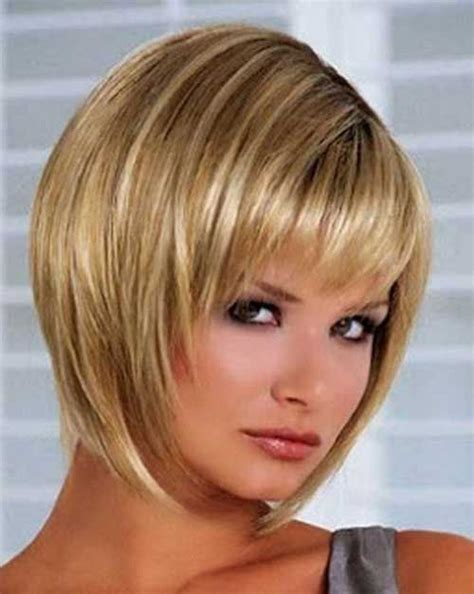 short layered bob hairstyles for fine hair 19 best images about hair ideas on pinterest nail art
