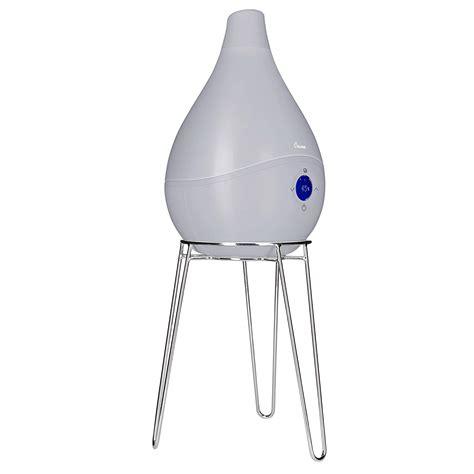 crane ultrasonic cool mist humidifier reviews