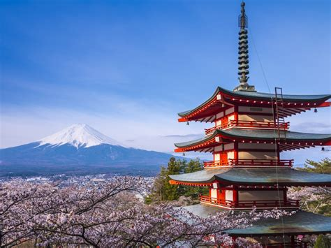 Mount Fuji   Tokyo   Hakone   Hiroshima   Japan