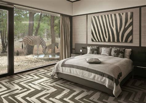 Animal Print Bedroom Ideas by 20 Ideas To Use Animal Prints In Your Bedroom Decoholic