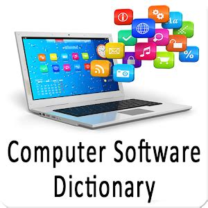 computer software computer software dictionary android apps on play