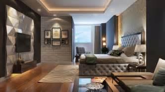 modern chic bedroom modern style bedroom