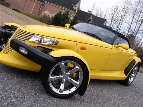 how cars run 2000 plymouth prowler on board diagnostic system 2000 plymouth prowler information and photos momentcar