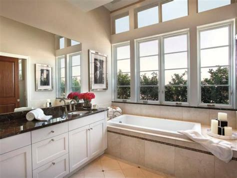pella bathroom windows choosing windows for your addition hgtv