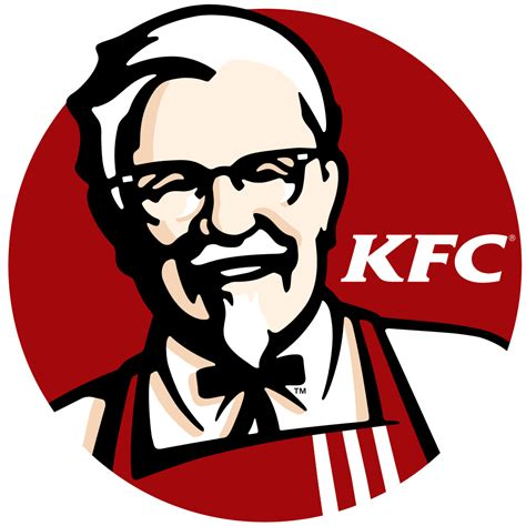 kfc logo kentucky fried chicken  background logo image