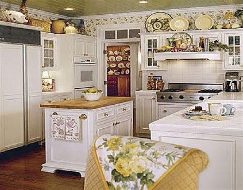 cottage kitchen decorating ideas 87 best images about country cottage on