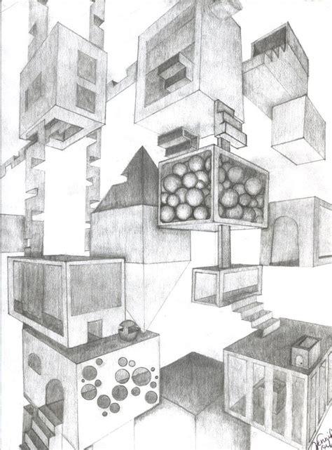 Drawing 1 Assignments by Die 25 Besten Ideen Zu Zentralperspektive Auf