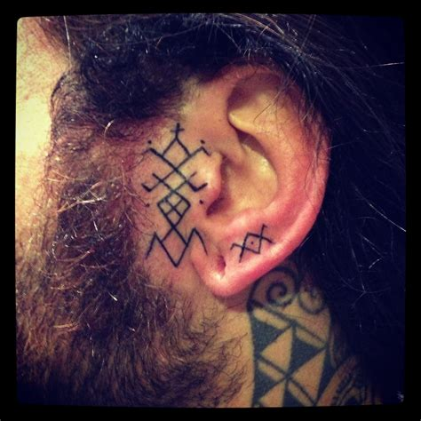 berber search tattoos