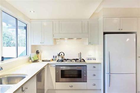L Shaped Kitchen Island Designs by Geladeira Branca Ou Inox Qual Combina Com A Sua Decora 231 227 O