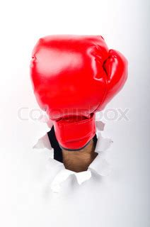 How To Make Boxing Gloves Out Of Paper - how to make boxing gloves out of paper 28 images punch