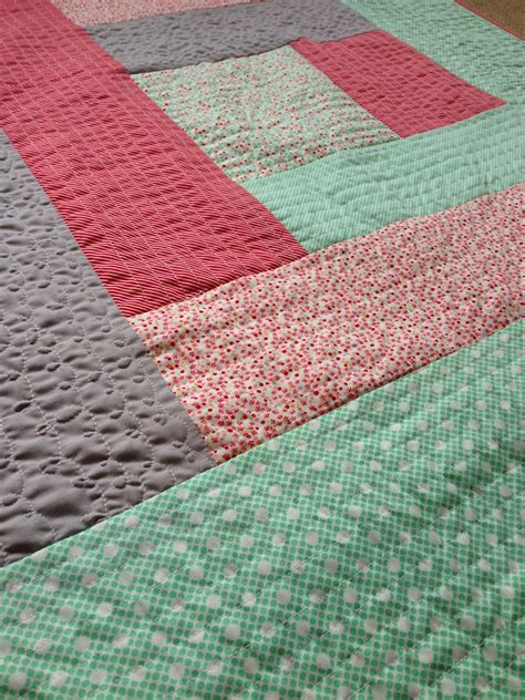 tutorial quilting technique quilt as you go log cabin tutorial quilting in the rain