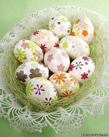 Decoupage Easter Eggs Tissue Paper - easter baptismalgownsplus