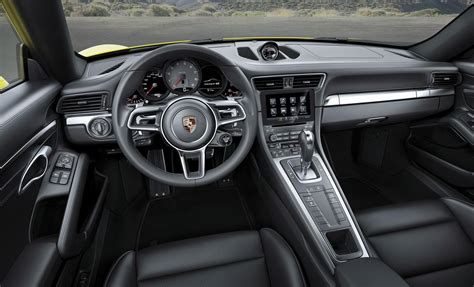 new porsche 911 interior 2017 porsche 911 carrera 4 targa 4 receive 911 turbo s