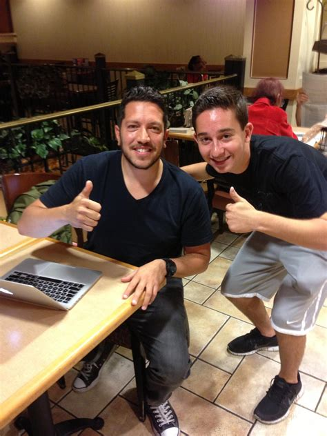 sal vulcano of trutv s impractical jokers and the