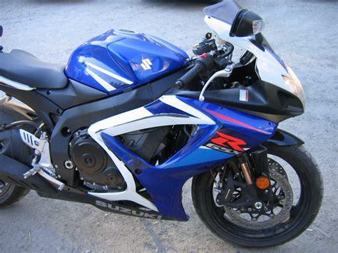 2005 Suzuki Gsx R750 2005 Suzuki Gsx R750 Pictures 0 8l For Sale