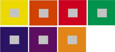 contrast color for grey colour interaction and color effects visual design colour theory colours in visual design