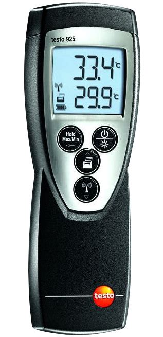 testo k testo 925 type k thermometer digital thermometers