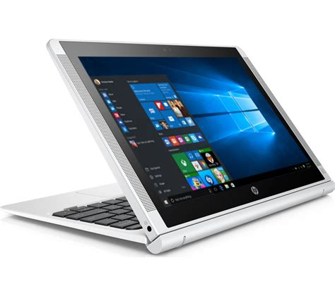 hp pavilion x2 hp pavilion x2 10 n054sa 10 1 2 in 1 white deals pc world