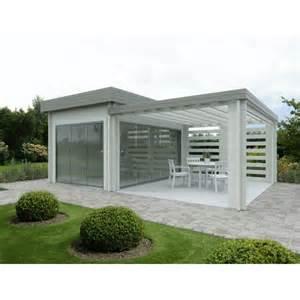 lautrec cabanes de jardin modernes en bois chalet center