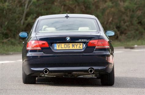2006 Bmw 3 Series Coupe by Bmw 3 Series Coupe 2006 2013