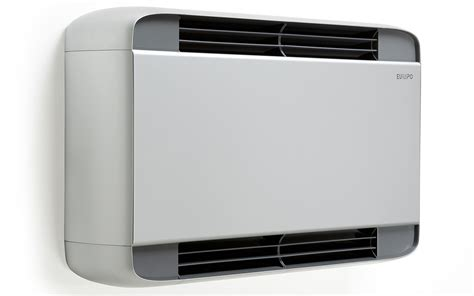 Electric Electric Only Fan Coil Units