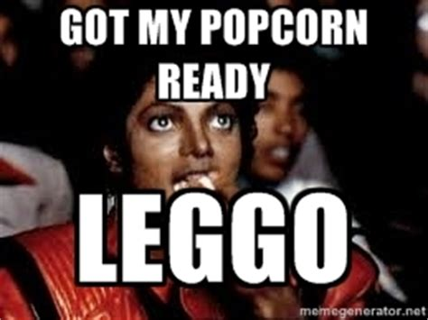 Michael Jackson Eating Popcorn Meme - eating popcorn memes image memes at relatably com