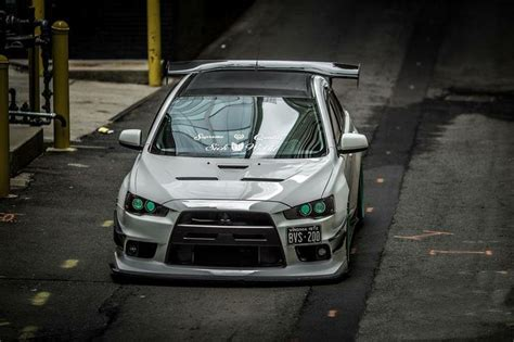 mitsubishi evo hd wallpapers cars pinterest