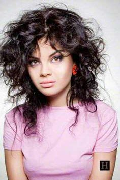 easy to care for short shaggy hairstyles medium length curly hair styles 03 curly hair medium