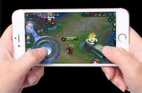 Mobile Joystick For Gaming Bulat Versi 3 mini mobile joystick 700463608737 happymobile tại chodientu vn