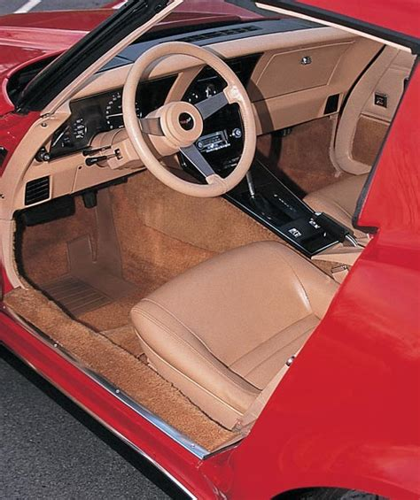 1979 Corvette Interior by 301 Moved Permanently