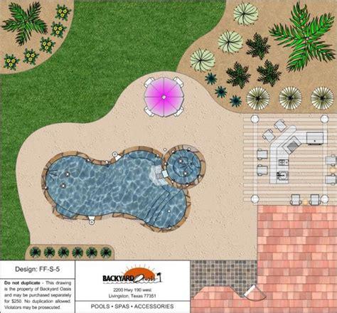 backyard oasis livingston tx backyard oasis pools livingston tx image mag