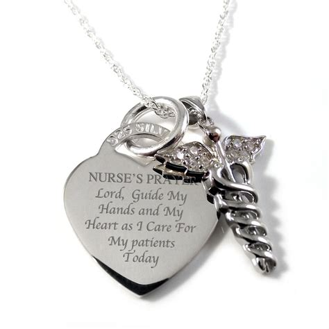a s prayer sterling silver pendant necklace can be