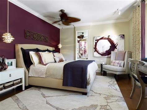 Eggplant Bedroom Decorating Ideas by Purple Walls In Bedroom Eggplant Purple Color Bedroom